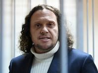 Полонский в суде заявил о своих президентских амбициях
