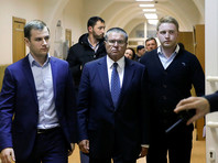 "Кроме Улюкаева, правоохранители ""разрабатывали"" Дворковича и помощника Шувалова - ""Ведомости"""