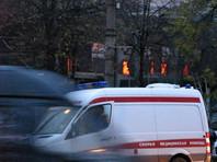 Неизвестный напал в Москве на социолога, исследующего похоронный бизнес