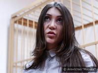 В Москве за грубое нарушение ПДД задержана участница гонок на Gelandewagen