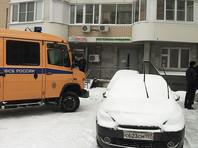 """""""Коммерсант"""": задержанные ФСБ предполагаемые террористы скрывались от уголовного преследования на родине"""