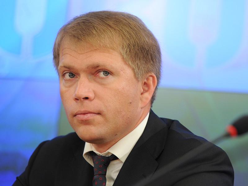 Член Центральной избирательной комиссии Российской Федерации Антон Лопатин