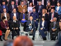 Путин сообщил, на что пошли деньги от реализации активов ЮКОСа