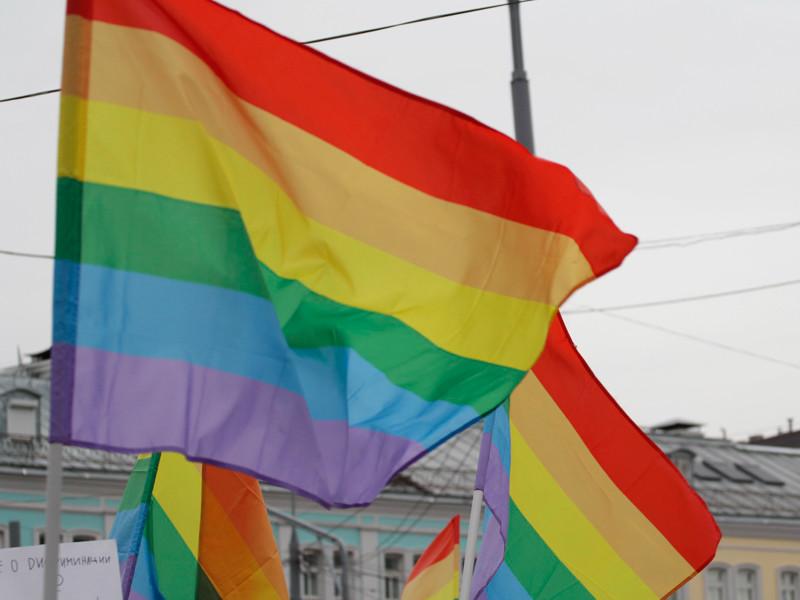 Мэрия Новосибирска отказала ЛГБТ-активистам в проведении гей-парада