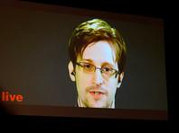 Сноуден не исключил, что Путин и Трамп заключат сделку о его экстрадиции в США