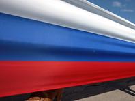 Прокуратура Волгограда отказалась возбуждать уголовное дело из-за сбора дворниками мусора в мешок из российского флага