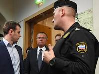 Улюкаев, отказавшись от дачи показаний, не признает свою вину в получении взятки