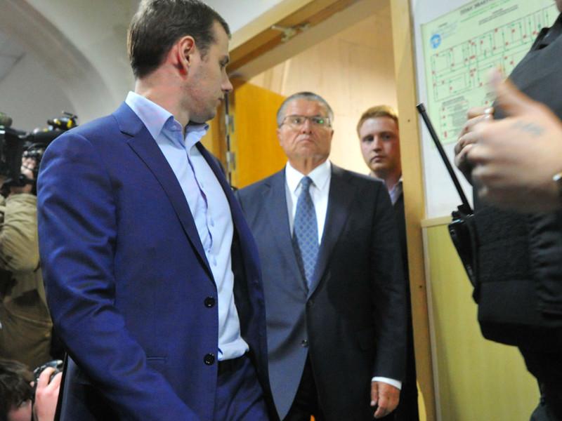 Арестованному Улюкаеву оставили его мобильный телефон и предоставили спецтелефон ФСИН