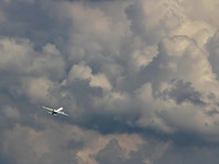 Росавиация опровергла сообщения об опасном сближении двух самолетов в небе над Москвой