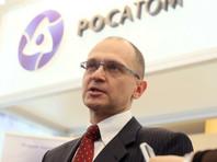 Bloomberg: Кириенко может возглавить предвыборный штаб Путина