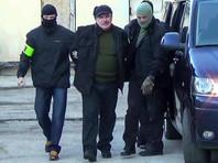 В Крыму за шпионаж в пользу Украины задержан бывший военнослужащий штаба Черноморского флота, сообщила ФСБ
