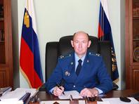 Уволенного Путиным прокурора заподозрили в получении крупных взяток