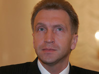Игорь Шувалов заявил об отсутствии незаменимых людей в правительстве РФ