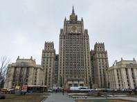 МИД РФ решил закрыть американским дипломатам доступ к наблюдению за выборами в России