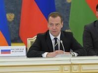 """Выдуманный на совещании с Медведевым кофе """"русиано"""" породил бурю насмешек в интернете"""