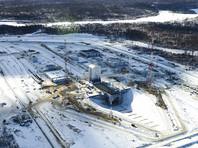 СК возбудил дело о хищении не менее 50 млн рублей при строительстве космодрома Восточный