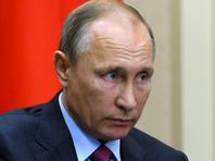 Путин не стал досрочно поздравлять Трампа с победой на выборах президента США