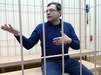 Замов Тулеева, заподозренных в вымогательстве акций на миллиард, отправили под домашний арест