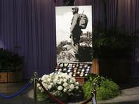Путин не поедет на похороны Кастро из-за послания. Россию на Кубе будет представлять Володин