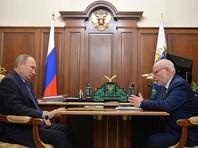 Глава СПЧ обсудил с Путиным избиение Дадина в колонии