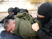 ФСБ обнародовала ВИДЕО признания задержанных в Крыму украинских диверсантов