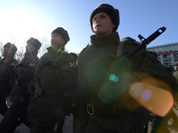 Спустя восемь месяцев после фактического появления Федеральной службы войск национальной гвардии РФ (Росгвардии) почти половина россиян оказались не в курсе создания это структуры, выяснилось в ходе декабрьского опроса, проведенного Всероссийским центром изучения общественного мнения