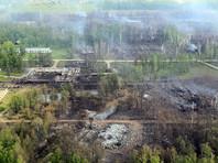 В мае 2011 года на 99-м военном арсенале в Башкирии произошел крупный пожар и взрывы. Тогда в поселке Урман, расположенном в 500 метрах от военного склада, сгорели три улицы, без крова остались 116 человек. Более 800 построек, в том числе школа и детский сад, были разрушены. После этого арсенал был расформирован