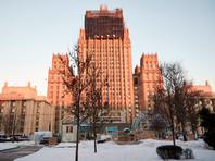 """МИД назвал """"цинизмом"""" замену в Польше памятника советским воинам на новогоднюю елку"""