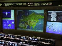 """По данным Роскосмоса, грузовой космический корабль """"Прогресс"""", запущенный накануне с космодрома Байконур с помощью ракеты-носителя """"Союз-У"""", был потерян на высоте 190 км над Тувой"""