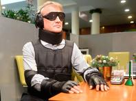 """""""Пусть попробует выплатить"""": Рунет обсудил кредитование Грефа в костюме инвалида"""