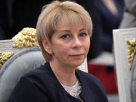 Врач Елизавета Глинка разбилась в упавшем в Черное море самолете
