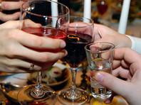 В МВД к Новому году создали памятку для россиян: как выбирать алкоголь с умом и без риска для жизни