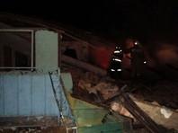 В Ростовской области в жилом доме взорвался газ после поджога: два человека погибли
