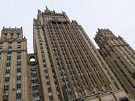 МИД РФ ранее предложил президенту выслать 31 сотрудника посольства США в Москве и четверых дипломатов из генконсульства в Санкт-Петербурге