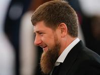 """В начале февраля этого года глава Чеченской республики Рамзан Кадыров в интервью телеканалу """"Россия 1"""" рассказал о том, что в Сирии действует спецназ из Чечни, который, по мнению журналистов, """"обеспечивает успехи российской авиации на земле"""""""