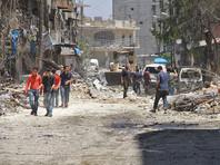 В Кремле опровергли, что тянут с переговорами по Алеппо до инаугурации Трампа