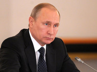 Путин отказался высылать американских дипломатов в ответ на новые санкции США