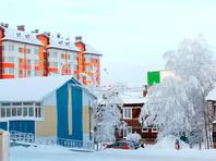 В Югре ударили морозы, не поддающиеся измерению бытовыми приборами