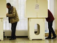 """По словам одного из участников семинара, Кириенко в ходе своей речи завел разговор о выборах президента и, в частности, о том, что """"основной кандидат"""" должен победить с результатом 70% голосов и при явке 70%"""