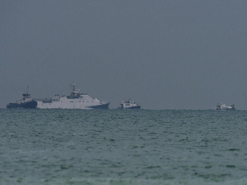 Источник рассказал, почему спецслужбы не верят в версию о теракте на борту разбившегося Ту-154