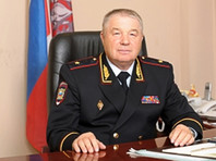 Главу полиции Москвы сменили из-за вмешательства в разборку Киркорова и Маруани