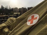 5 декабря мобильный госпиталь Минобороны РФ в Алеппо подвергся артиллерийскому обстрелу. Из-за прямого попадания мины в приемное отделение погибли две российских медсестры - Надежда Дураченко и Галина Михайлова