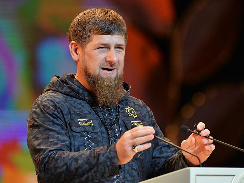 Кадыров рассказал о ликвидации группы бандитов в перестрелке с полицией