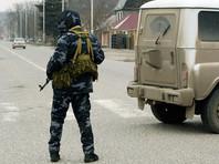 В Грозном трое боевиков скрылись после перестрелки с силовиками