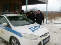 Транспортная компания, которая взялась везти горняков, нарушила договоренности, а перед поездкой участников акции четыре дня запугивала полиция и казаки
