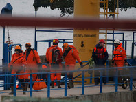 В Москву доставлены 10 тел погибших в авиакатастрофе Ту-154 в Черном море