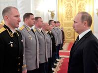Путин напомнил ФСИН о необходимости неукоснительно соблюдать требования к условиям содержания осужденных