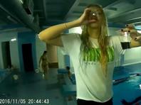 Во Владимире директор сдала в аренду для алкогольной вечеринки школьный бассейн