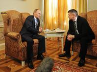 """Путин ответил на просьбу повлиять на дело Сенцова: """"По-христиански мы действовать не сможем без решения суда"""""""