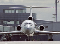 Министр транспорта РФ Максим Соколов сообщил журналистам, что самолеты модификации Ту-154Б-2, один из которых потерпел катастрофу над Черным морем, обслуживают только Минобороны РФ, а в гражданской авиации используется другая модель - Ту-154М